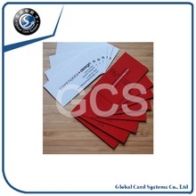 Printing PVC Business Card