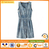 Summer Fashion Retro Old Dress Wholesale Vintage Apparel For Women