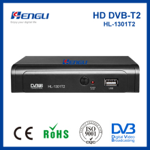 cheap good MPEG4/H.264 HD DVBT2 receiver digital terrestrial receiver
