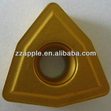tungsten carbide turning inserts for CNC cutting tool
