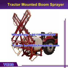 Agricultural tractor pesticide sprayer for sale