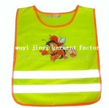 jinhua wuyi high visibiity reflective tape for child safety product