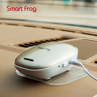 High quality portable installation car air purifier with low price