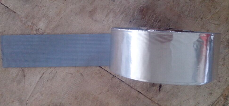Bitumen Aluminium Self Adhesive Roofing Flashing Tape