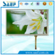 7 inch without capacitive lcd touch screen color monitor