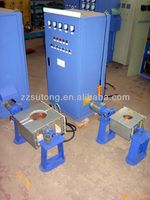 10kg Iron,Copper,Aluminum Melting Furnace with Pouring System