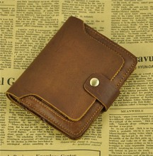 New Fashion China Factory Wholesale Small MOQ Smart Wallet For Men Clip Wallet