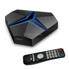 Magicsee Iron+ Fully Box TV Android 6.0 Streaming Media Player support WiFi Set-top Box Media Player