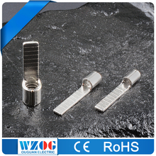 DBN CE ROHS Certificated Free Sample Small Order Tin plated Terminal Lug Sizes