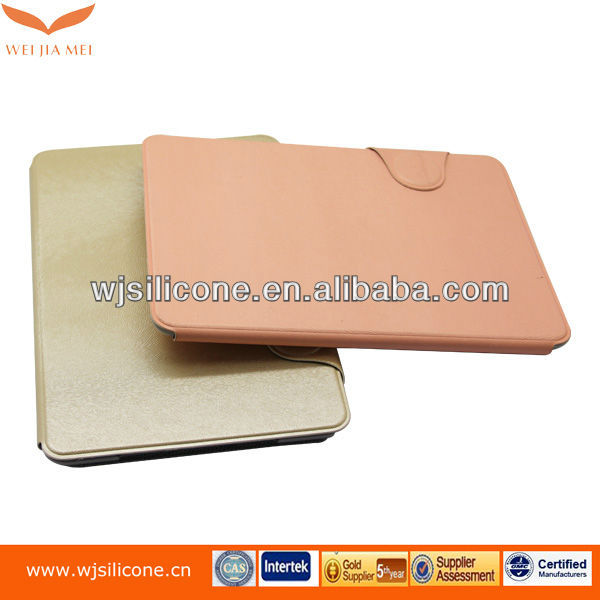 Leather+PC Fancy tablet Skin new style unique wholesale Top Sale Case For Ipad supplier