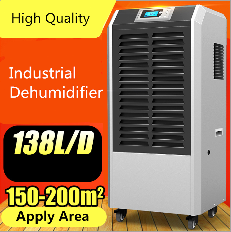 Rimei high quality dehumidifier industrial