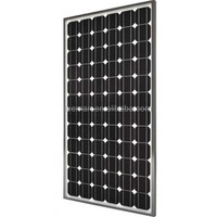 Leeman Group solar led light - CE CCC EACC TUV proved IP 65 25 years warranty tuv monocrystalline sun power solar panel 250w