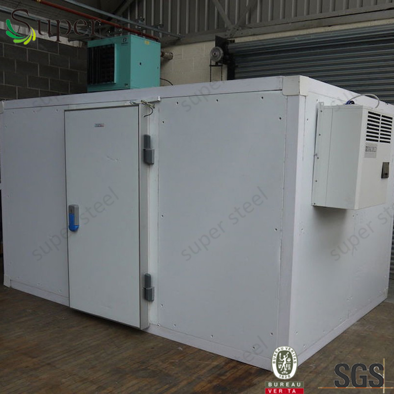 Solar Cold Room For Fish Meat & Vegetable,Ice Store In Big Promotion