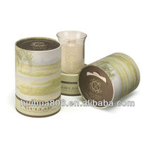 food class tea paper can cylinder