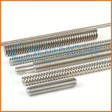china suppliers fasteners din975 din976 thread rod m4 to m48
