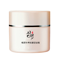 Private Label Best Body Cream with Customizing Requirements and Formula