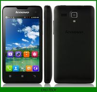 Lenovo A396 SC8830A Quad Core 1.2GHz Android 2.3 Smartphone 4.0 Inch WVGA Screen 3G WIFI
