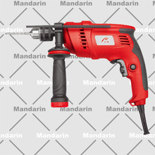 black and decker drill/550W electric drill FFU satisfactory
