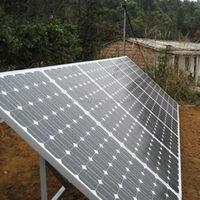 HYE 1500w/1.5kw solar off grid system solar power system