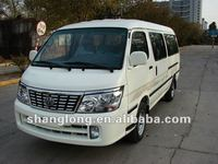 11 Seats Left/Right Hand Drive Chinese Mini Van Dealers