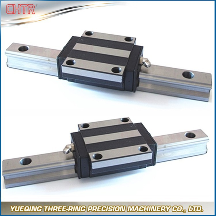 High quality linear guide bearing lb8a-2rs linear motion system---TRH20AL