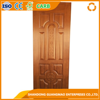wood veneer coated melamine paper faced MDF door skin  sc 1 st  Shandong Guangmao Network Technology Co. Ltd. & Melamine Door Skin Melamine Door Skin direct from Shandong Guangmao ...