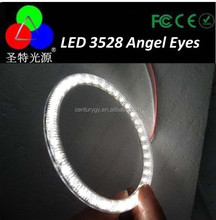 China Factory LED SMD3528 Angel Eyes for hola ring 60mm 65mm 70mm 74mm 80mm 85mm 90mm 95mm 110mm 105mm 110mm 120mm 126mm...145