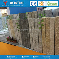 New design granite cheap paving stones form china