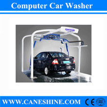 CE&ISO Certification Contact-less Automatic Computer Car Washing Equipment Price Vehicle Cleaning System Price CS-260