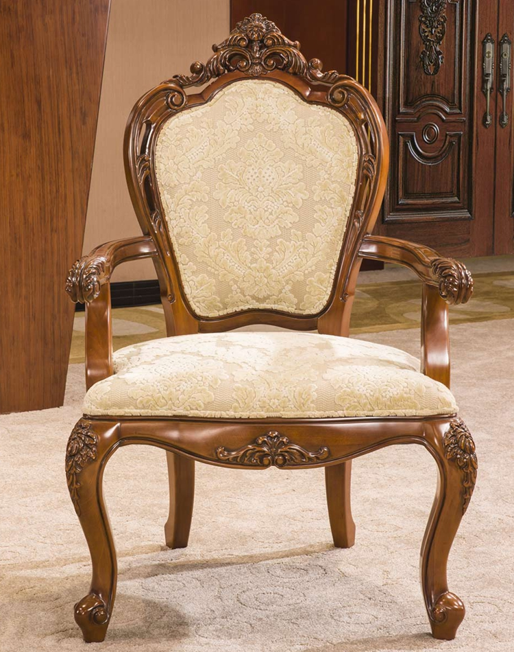 High Quality Classic Wooden King Throne Chairs for Hotel Hall