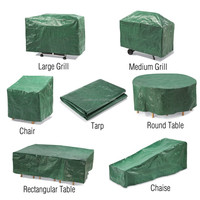 Tarp/grill /table /chaise /car cover