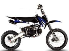 140cc motocross bike