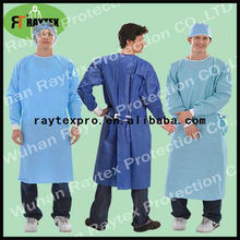 Disposable SMS Surgical Gown,(Code: 32303)