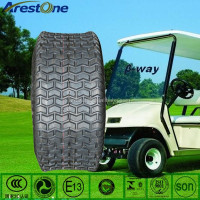 Made in China cheap golf trolley tyre with top quality