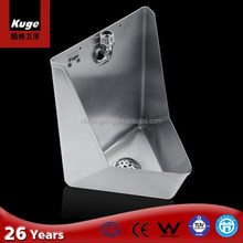 High quality ship male urinal price stainless steel urinal man