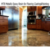 Floor Appliance Paint,Building Coating Usage and Liquid Coating State epoxy resin floor paint