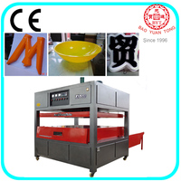 New arrival ,multifunctional thermoforming machine for light box or signage making