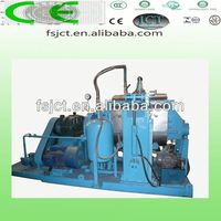 high quality and multi functional kneader making machine used for rubber expansion joint seal NHZ-500L