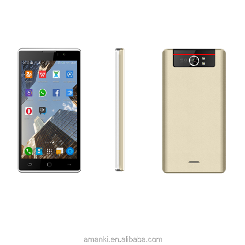 5.0 inch very cheap android 2g smart phones