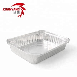 disposable aluminum foil containers oven safe