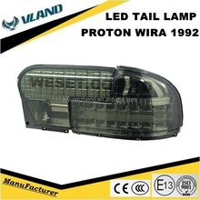 For PROTON WIRA 1992-UP LED Tail Light (ISO9001&TS16949) 1 year warranty