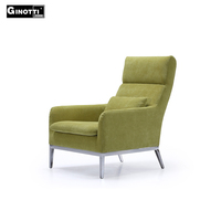 Modern Luxury Hotel Chair For Rest