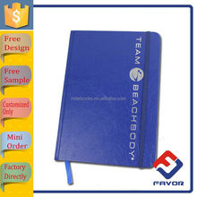 Free sample high level best steno write note book