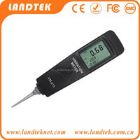 MIni Pen Type Vibration Meter VM-213 Frequency Range Acceleration: 10 Hz ~ 10k Hz