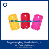 promotional silicone covers for a phone 4g