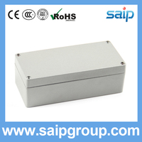 2014 newest sale metal box aluminium extruded enclosure SP-AG-FA20