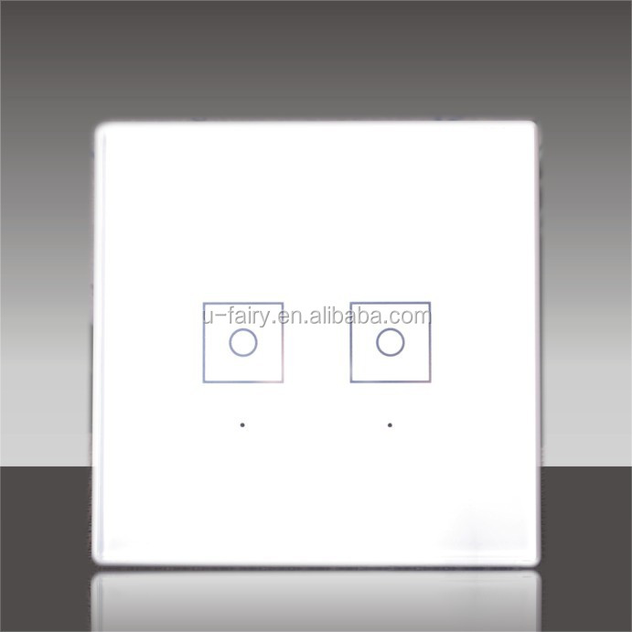 Smart switch remote control for smart home touch light wall switch