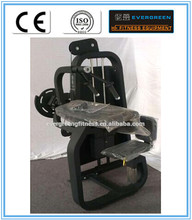 high quality professional gym equipment / gym equipments total gym / seated Triceps Extension HP-14 for sale
