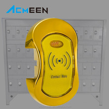 CE Certificated Electronic RFID Locker Lock for Locker Room