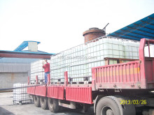 UAN Solution 32% Urea Nitrogen Fertilizer with Ammonium Nitrate Agricultural Liquid Fertilizer